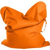 Sitzsack MYBAG SCUBA, 130 x 170 cm, orange