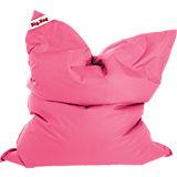 Sitzsack BigBag BRAVA, 125 x 155 cm, pink