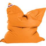 Sitzsack BigBag BRAVA, 125 x 155 cm, orange