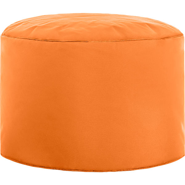 Sitzhocker DotCom SCUBA, orange