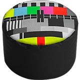 Sitzhocker DotCom, 50 x 30 cm, TV TEST