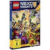 DVD LEGO Nexo Knights 1.1