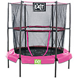 EXIT Bounzy Trampolin pink, 140 cm