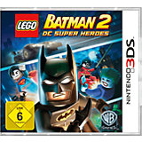 3DS Lego Batman 2