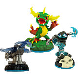 Skylanders Swap Force: Battle Pack (Grim Creeper, Arkeyan Croosbow & Thorn Horn Camo)