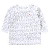 Baby Langarmshirt, Organic Cotton