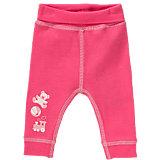 Baby Sweathose für Frühgeborene für Mädchen, Organic Cotton