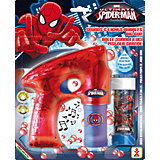 Seifenblasen-Pistole Spider-Man