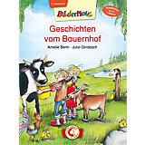 Bildermaus: Geschichten vom Bauernhof