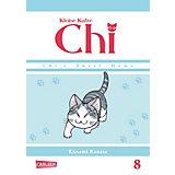 Kleine Katze Chi, Band 8