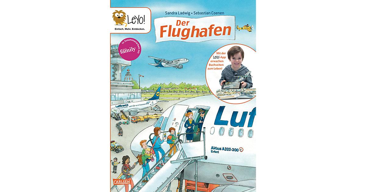 LeYo!: Der Flughafen