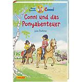 Meine Freundin Conni: Conni und das Ponyabenteuer