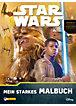 Star Wars - Das Erwachen der Macht: Mein starkes Malbuch