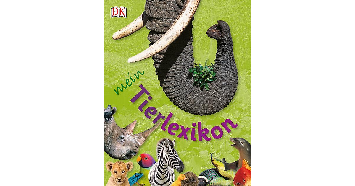Buch - Mein Tierlexikon