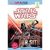 SUPERLESER! Star Wars - Die Geschichte der Sith