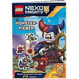 LEGO Nexo Knights: Jestro im Monsterfieber