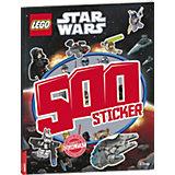 LEGO Star Wars - 500 Sticker