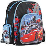 Эргономичный рюкзак с EVA-спинкой, Тачки