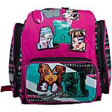 Эргономичный рюкзак, Monster High
