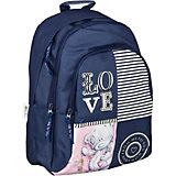 Школьный рюкзак, Me to You