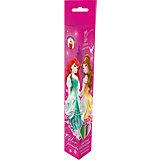 Цветные треугольные карандаши 12 шт, Принцессы Дисней
