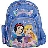 Эргономичный рюкзак с EVA-спинкой, Принцессы Дисней