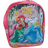 Дошкольный рюкзак, Принцессы Дисней