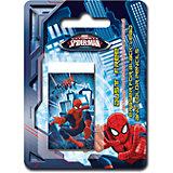Ластик для графитовых и цветных карандашей, Человек-Паук
