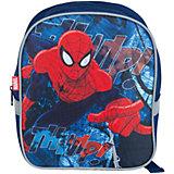 Дошкольный рюкзак 27*22,5*9 см, Человек-Паук