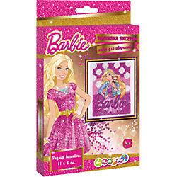 Вышивка бисером, Barbie