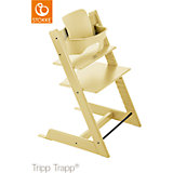 Tripp Trapp® BABY SET™, Wheat Yellow