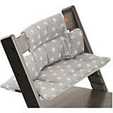 Tripp Trapp® Sitzkissen, Grey Star, beschichtet