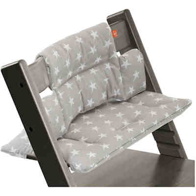 tripp trapp sitzkissen grey star beschichtet stokke. Black Bedroom Furniture Sets. Home Design Ideas