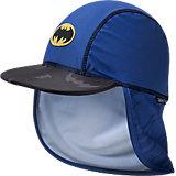Baby Cap Batman mit UV-Schutz