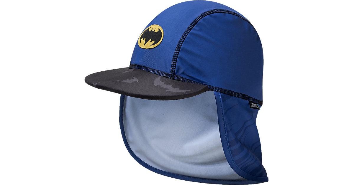 baby sonnenhut batman mit uv schutz gr 52 jungen kinder. Black Bedroom Furniture Sets. Home Design Ideas