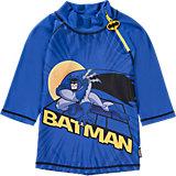 Baby Schwimmshirt Batman mit UV-Schutz