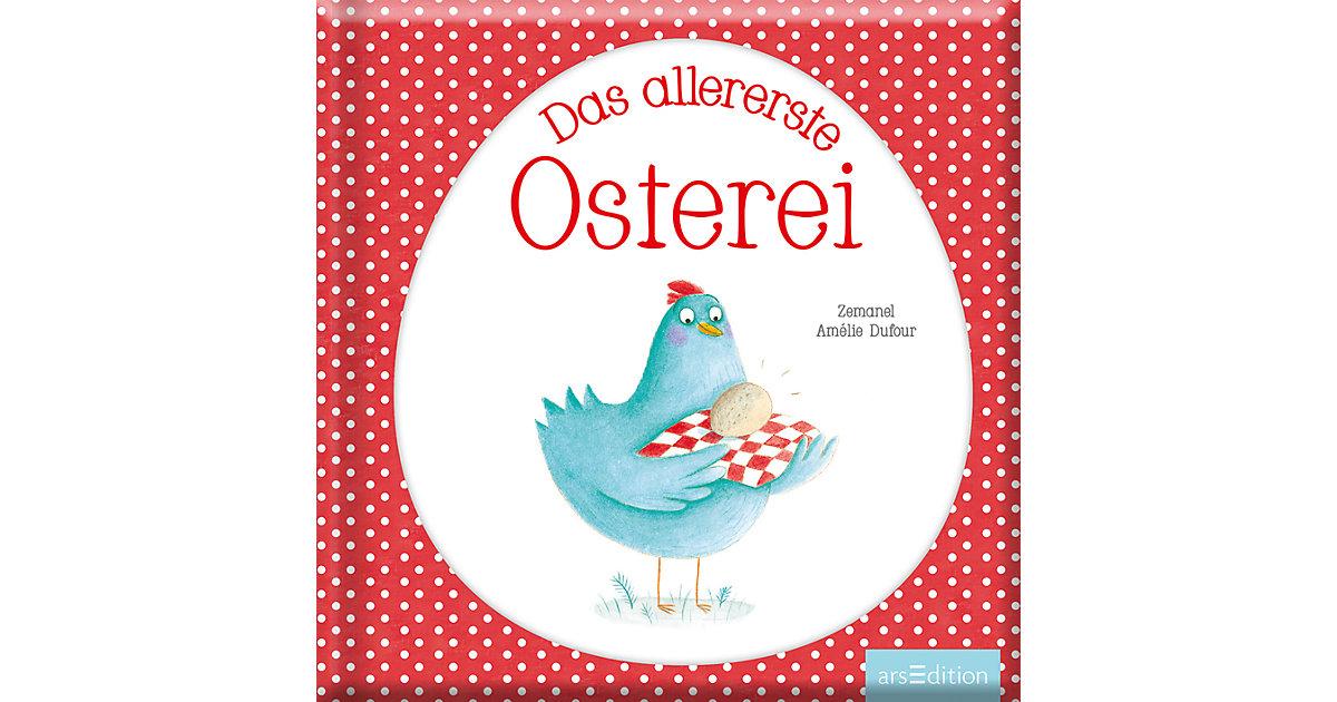 Buch - Das allererste Osterei