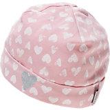 NAME IT Baby Mütze für Mädchen Organic Cotton