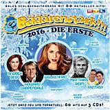 CD Bääärenstark!!!2016 - Die Erste