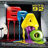 CD Bravo The Hits Vol.92