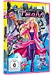 DVD Barbie - Das Agenten-Team