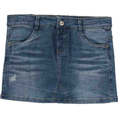 NAME IT Kinder Jeansrock