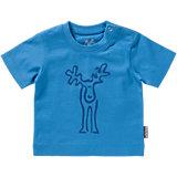 Baby T-Shirt Rudi für Jungen