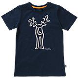 T-Shirt GLIZZI für Mädchen