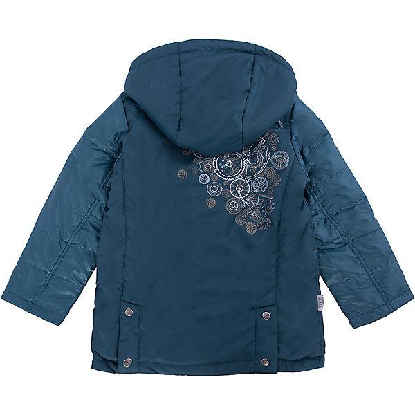 Куртка для мальчика Артель