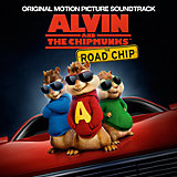 CD Alvin And The Chipmunks: The Road Chip (Soundtrack)
