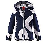 Куртка для мальчика Windfleece Reima