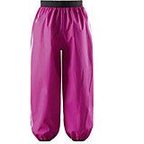 Непромокаемые брюки для девочки Reima