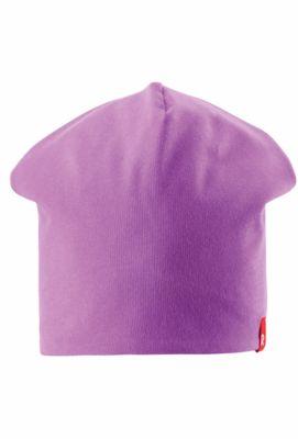 Шапка для девочки Reima - розовый