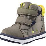 Ботинки для мальчика Reima